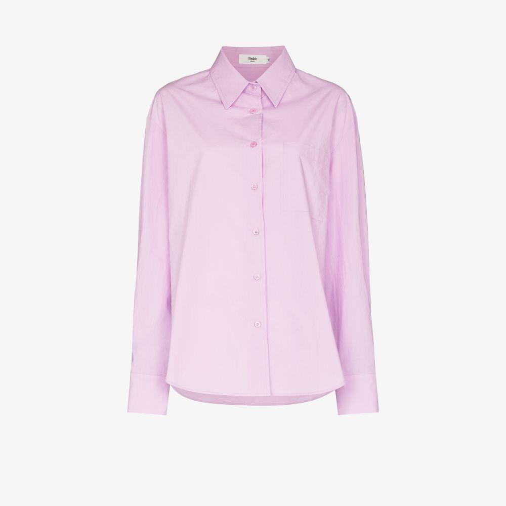 Lui Organic Cotton Shirt
