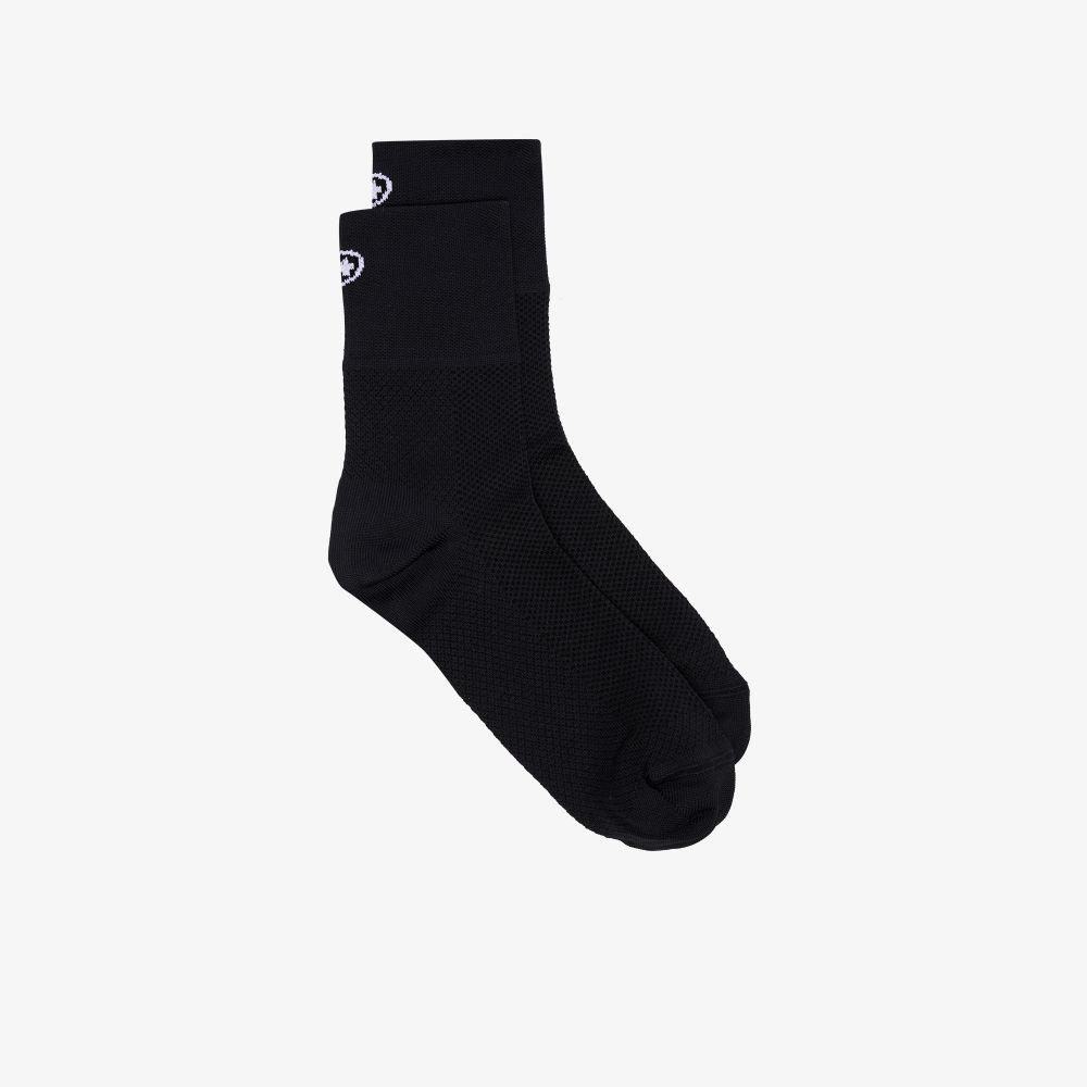 Black Equipe GT Socks