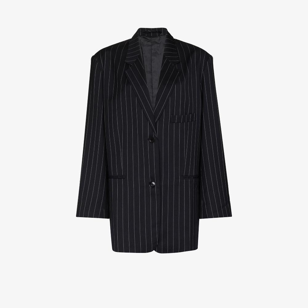 Pernille Boy Striped Blazer