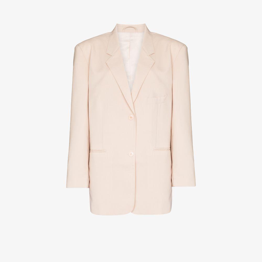 Pernille Boy Single-Breasted Blazer