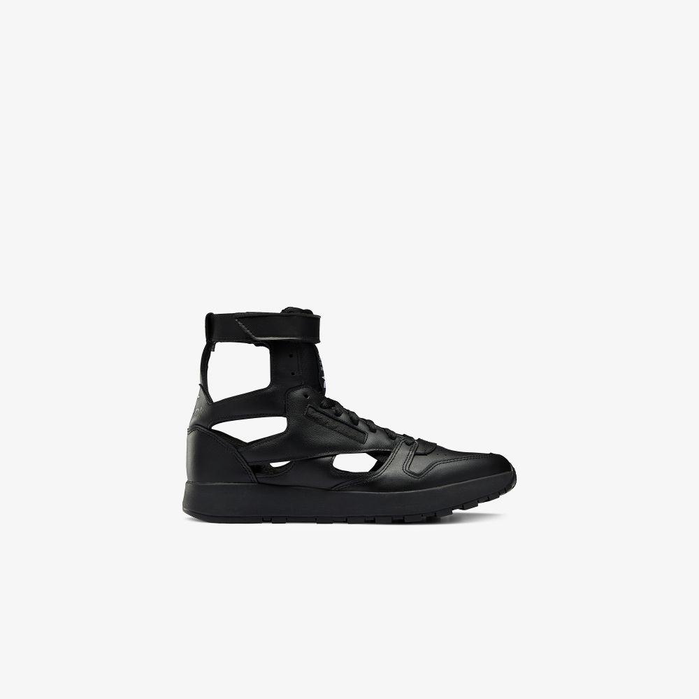 Tabi-Toe Sneakers