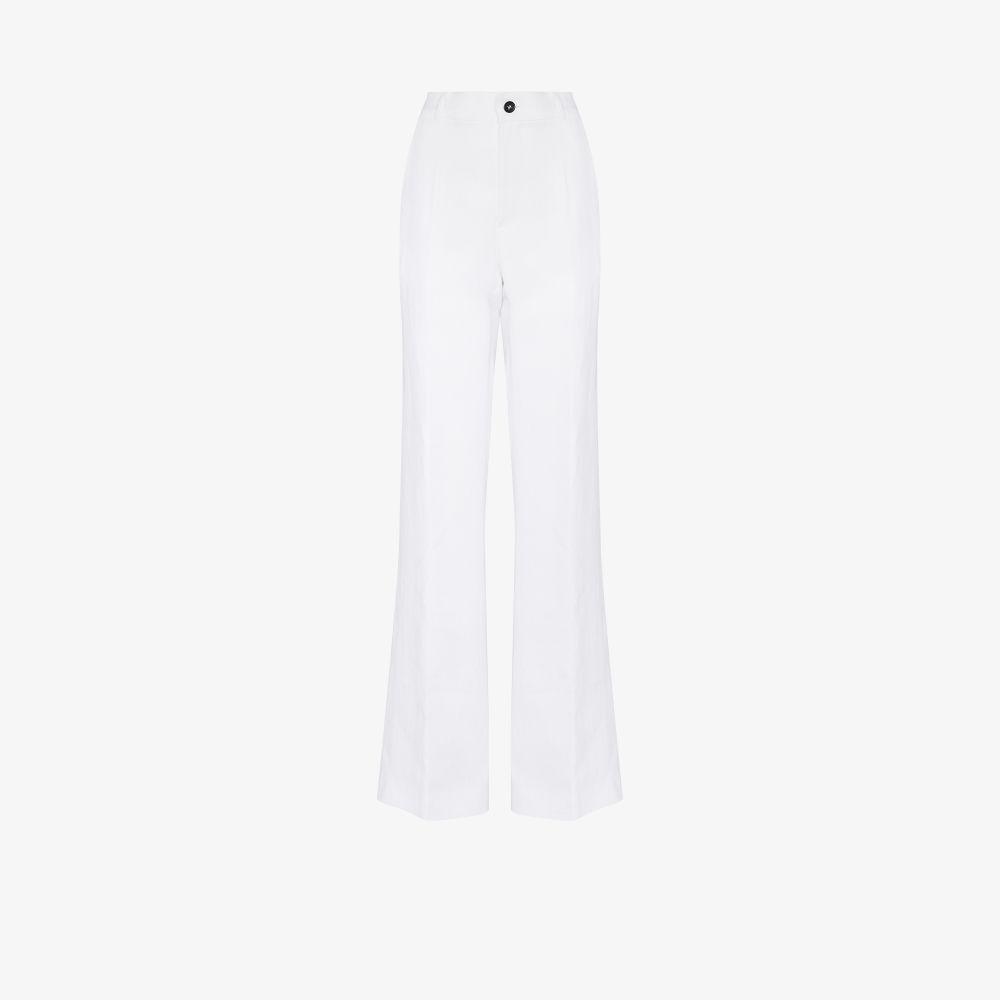 X Karl Lagerfeld Wide Leg Trousers