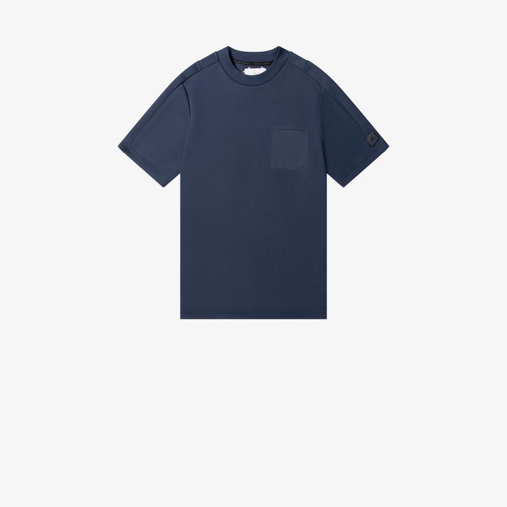 X Adidas Back Print T-Shirt