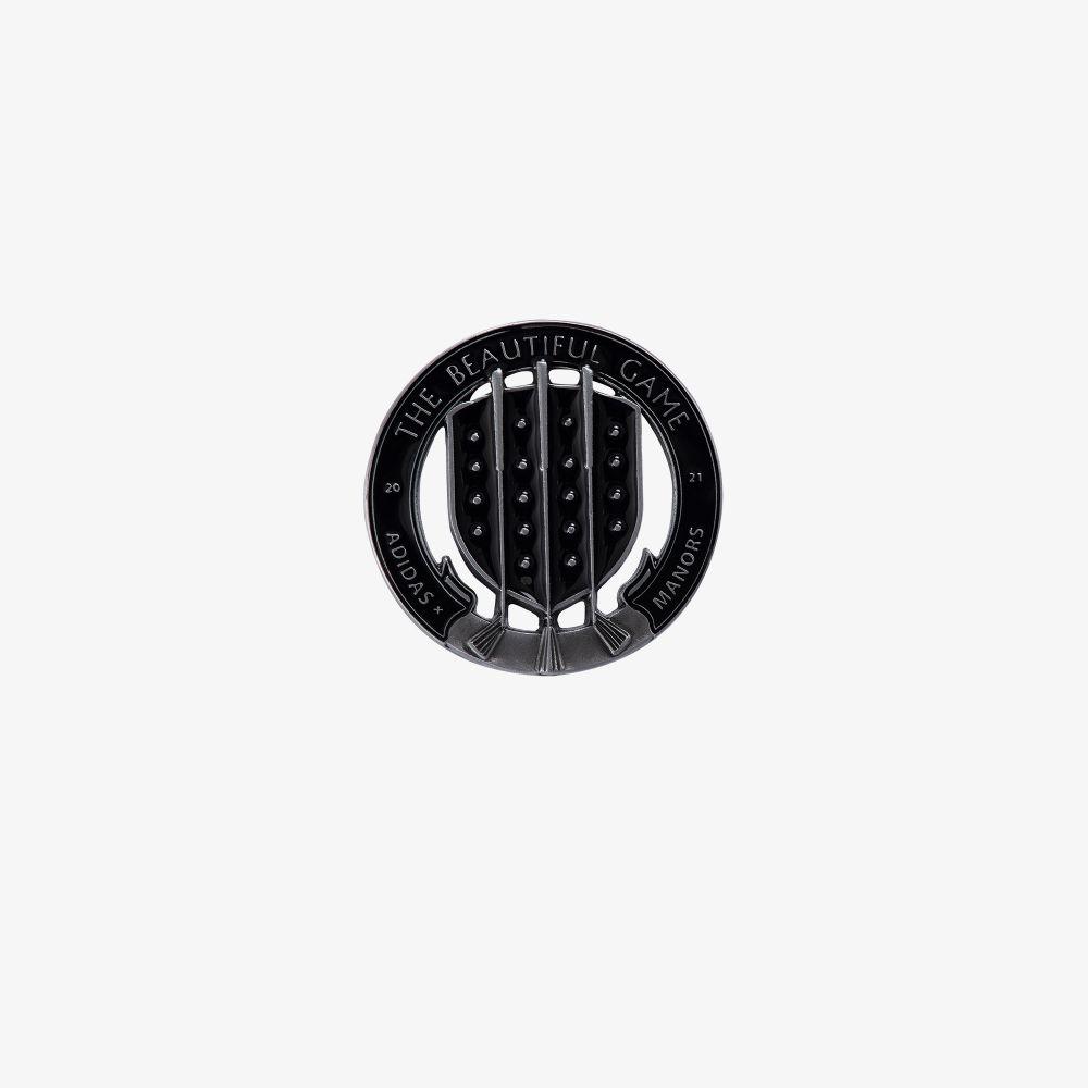 X Adidas Black Ball Marker