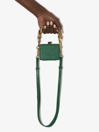 green Ralphie Mini bag