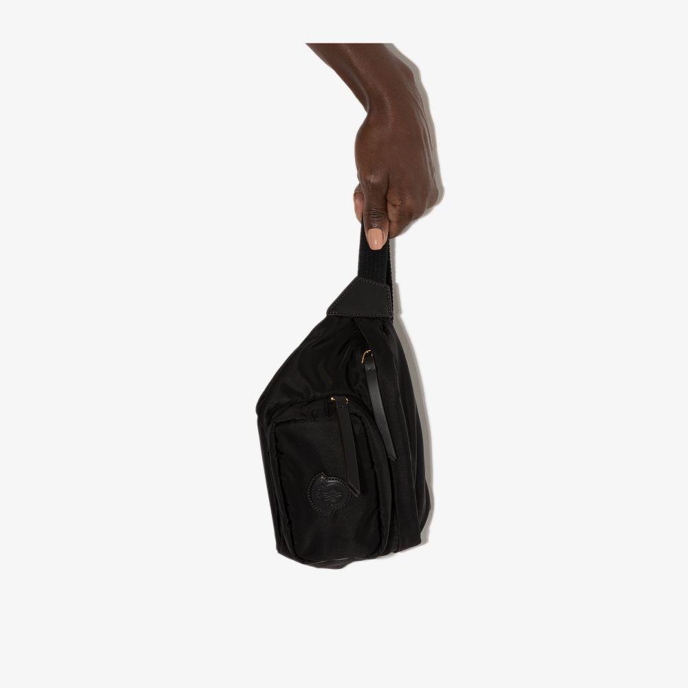 Moncler Black Felicie Cross Body Bag