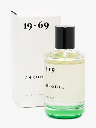 chronic eau de parfum