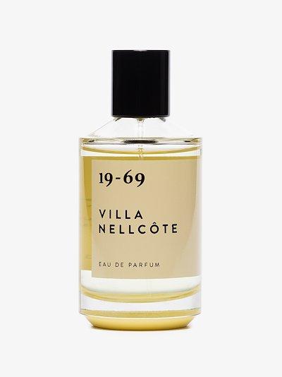 Villa Nellcôte eau de parfum