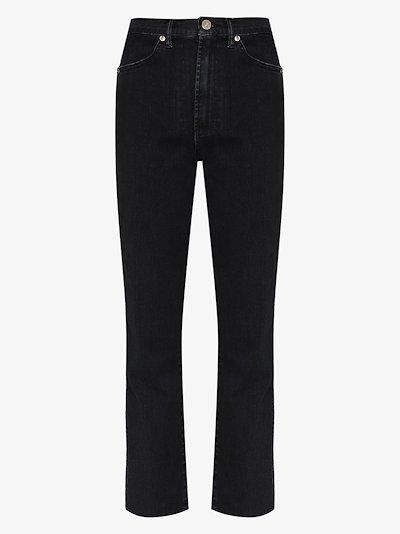 Claudia straight leg jeans