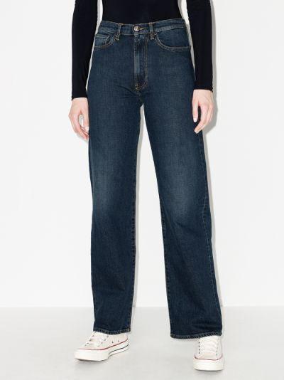 Kate High Waist Jeans