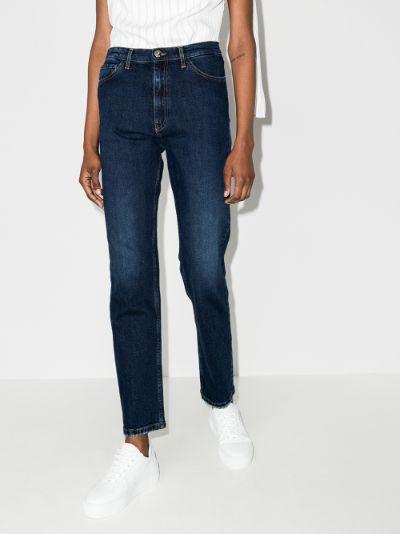 Kirk straight leg jeans