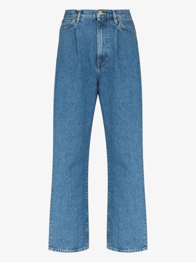 Rio Straight Leg Jeans