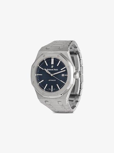 2015 pre-owned Audemars Piguet Royal Oak watch