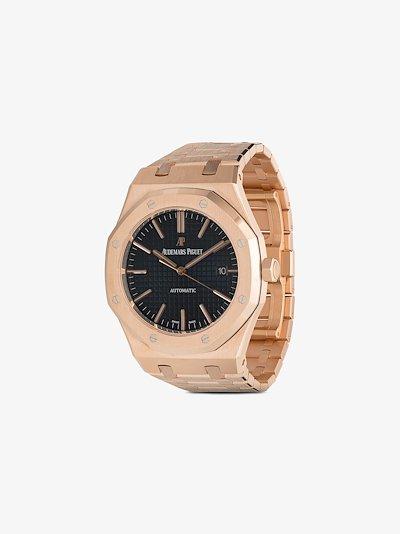 2019 Pre-Owned Audemars Piguet Royal Oak watch