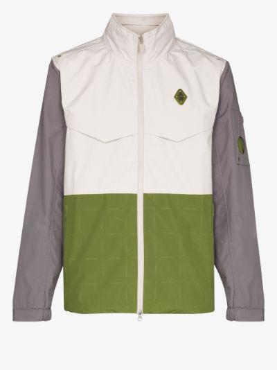 Rhombus storm jacket