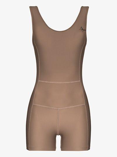 Kelea sleeveless bodysuit
