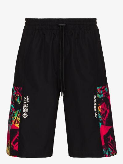 ADV Printed GORE-TEX Track Shorts