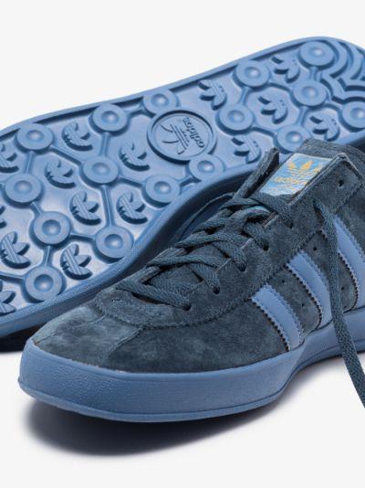 blue Broomfield sneakers