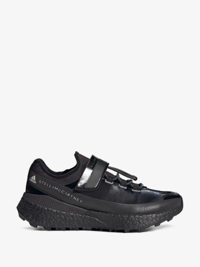 black outdoor BOOST Rain.RDY sneakers