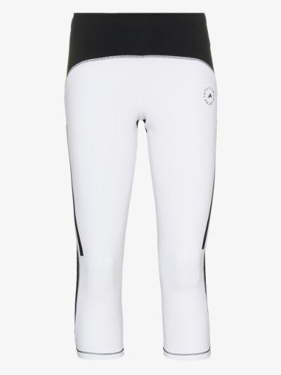 TruePace cropped leggings