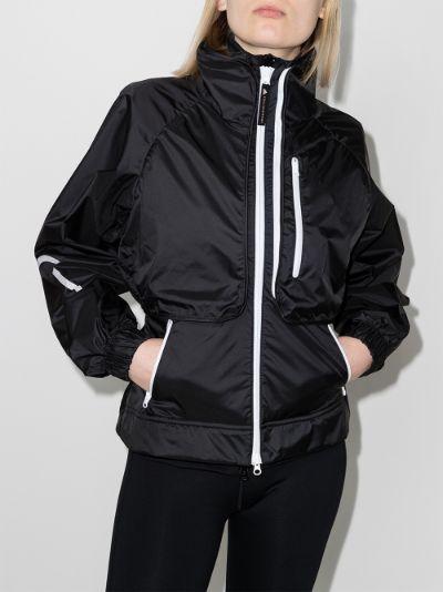 TruePace hybrid track jacket