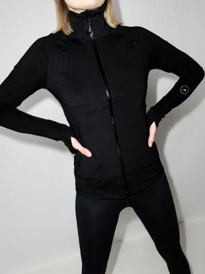 TruePurpose midlayer jacket