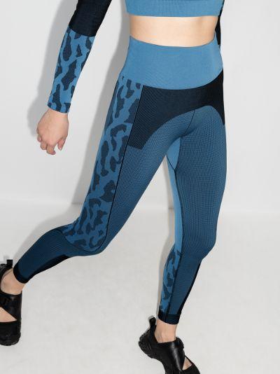 TruePurpose seamless leggings