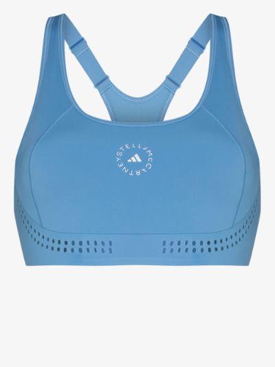TruePurpose sports bra