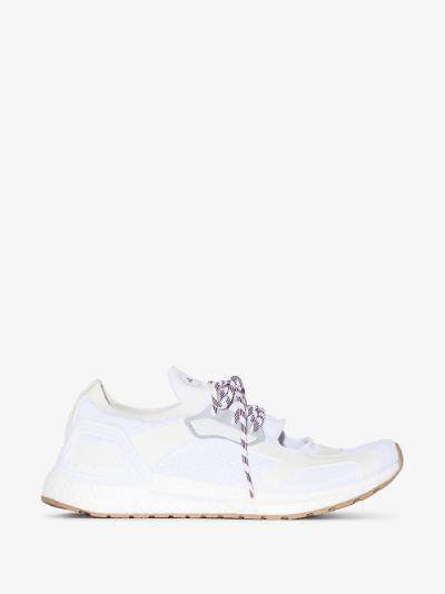 white Ultraboost Sandal sneakers