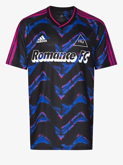 Human Race Romance FC T-shirt