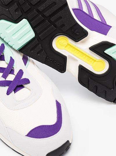 multicoloured Harmony sneakers