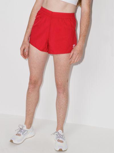 short running shorts