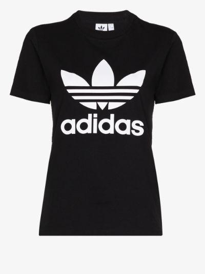 trefoil logo t-shirt