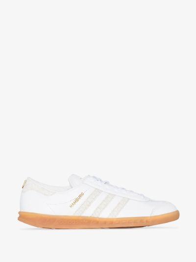 white City Series Hamburg Fish Market sneakers