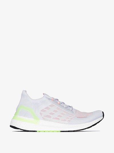white Ultraboost Summer sneakers