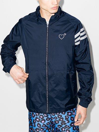 X Human Made windbreaker jacket