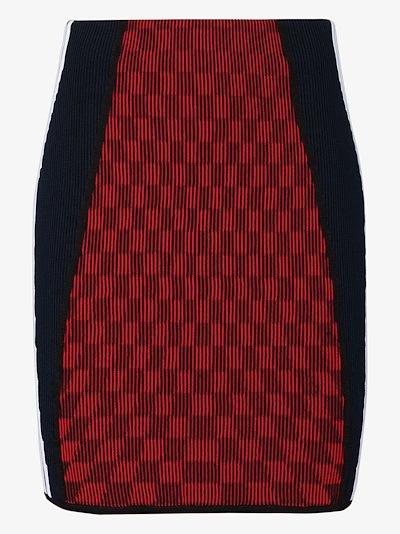 X Paolina Russo mini skirt
