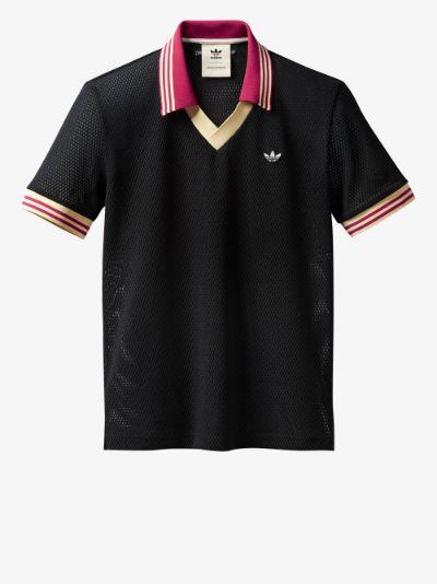 X Wales Bonner polo shirt