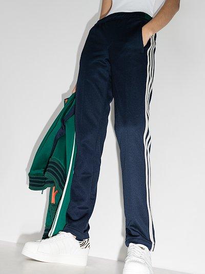 X Wales Bonner slim leg track pants