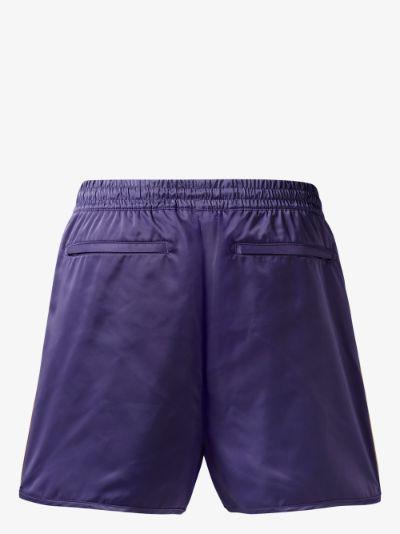 X Wales Bonner track shorts