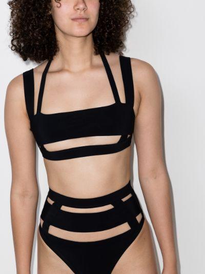 fynlee cutout bikini top