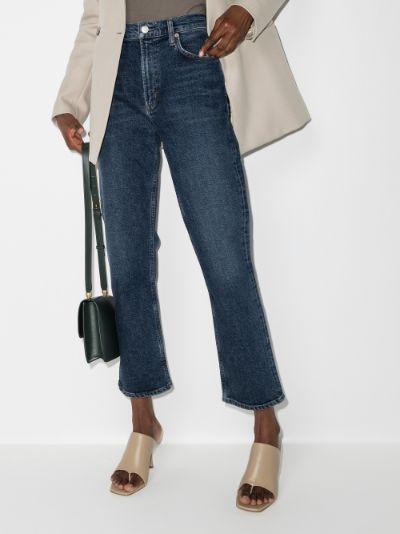 wilder straight leg jeans