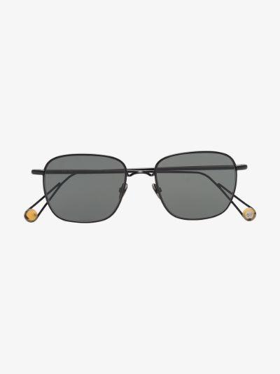black Place Blanche sunglasses