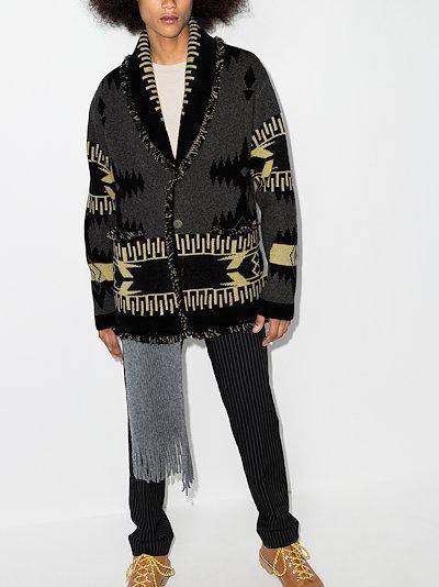 Mica cashmere cardigan