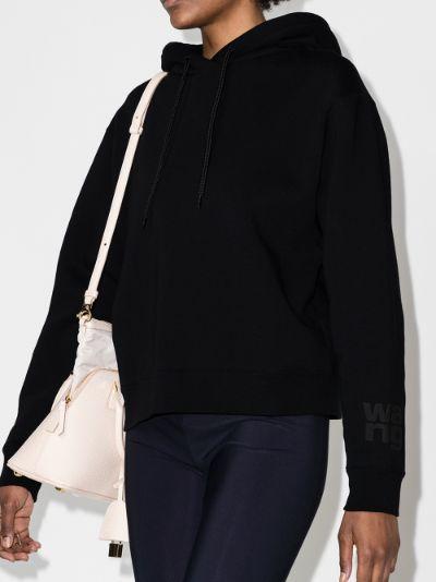 Foundation tonal logo hoodie
