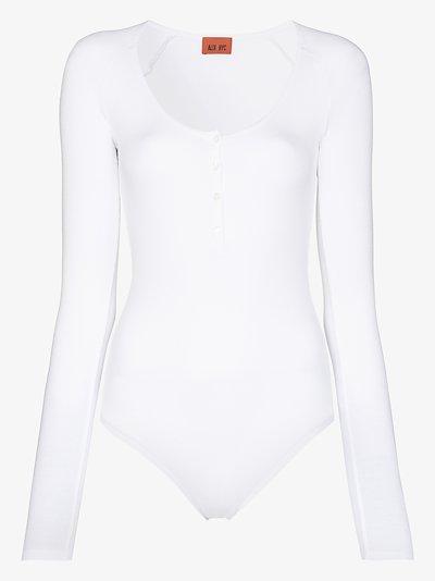 Horatio henley bodysuit
