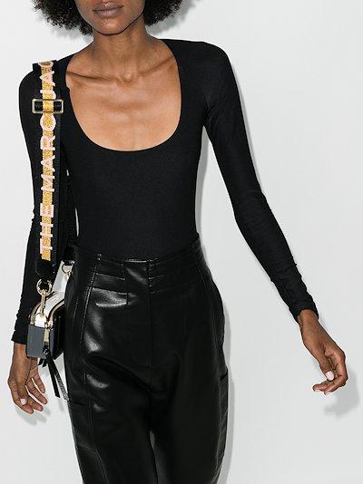Sullivan scoop neck bodysuit