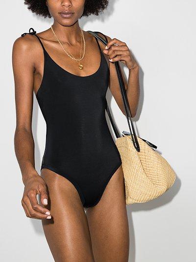 jessie scoop neck swimsuit