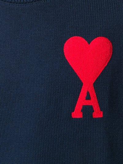 Ami de Coeur sweater