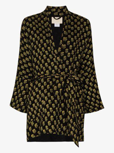 ella kimono shirt